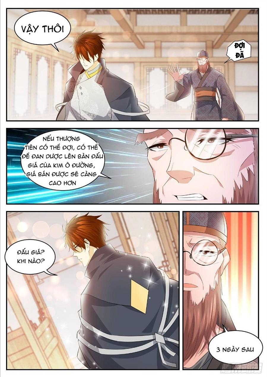 Trọng Sinh Đô Thị Tu Tiên chap 417 - Trang 10