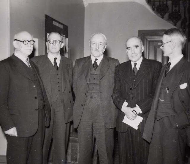 William Pugh and others