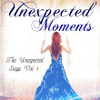 Unexpected Moments - Brandy Michelle