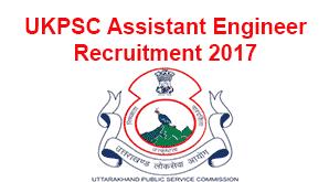 Assistant Engineer UKPSC