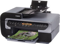 Canon Printer PIXMA MP530 Drivers Download