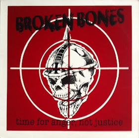 HPS Music: Broken Bones - Discography