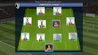Download Dream League Soccer DLS 2017 Mod Apk + Data (Unlimited Money)