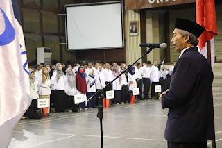 Rektor Unej : Jadikan Harkitnas Sebagai  Kebangkitan Persatuan Indonesia