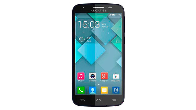 firmware - rom stock Alcatel OT C7 7040a