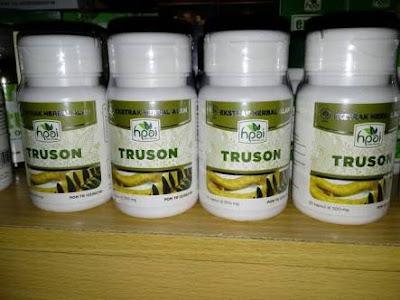 Alasan menggunakan obat kuat truson