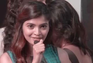 Yenda Thalaila Yenna Vekkala Movie Audio Launch | Actress Sanchitha Shetty Speech