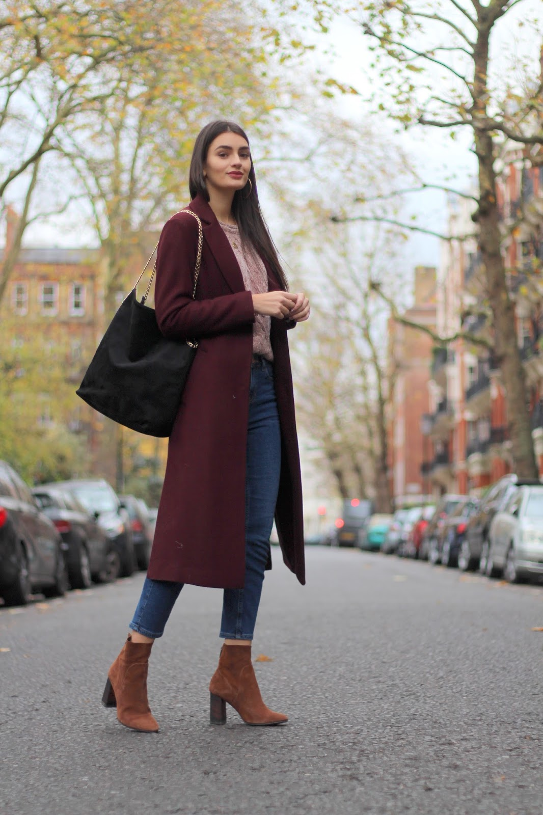 fashion blogger peexo winter style