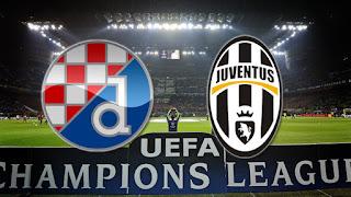 Champions League Dinamo Zagabria Juventus formazioni probabili video