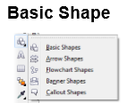 basic shape