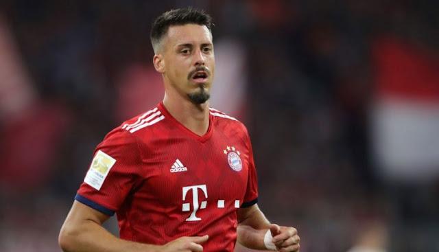 Wagner Mulai Tak Nyaman Dengan Menit Bermain Di Bayern Munchen