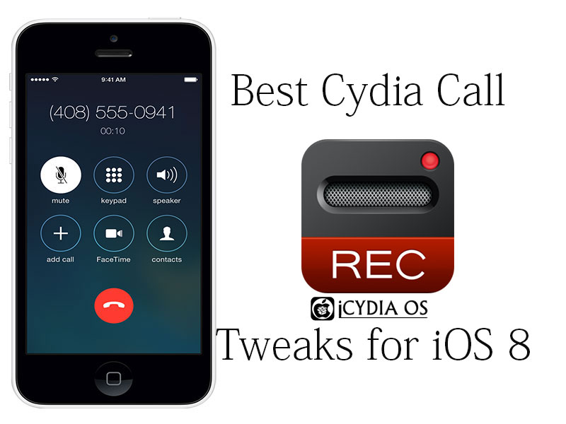 call recorder for iphone iphone calls record with callrecorder cydia tweak app 7073