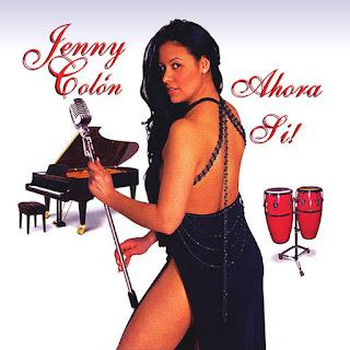 AHORA SI - JENNY COLON (2010)