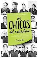 Los chicos del calendario 2. Febrero, marzo y abril Candela Ríos