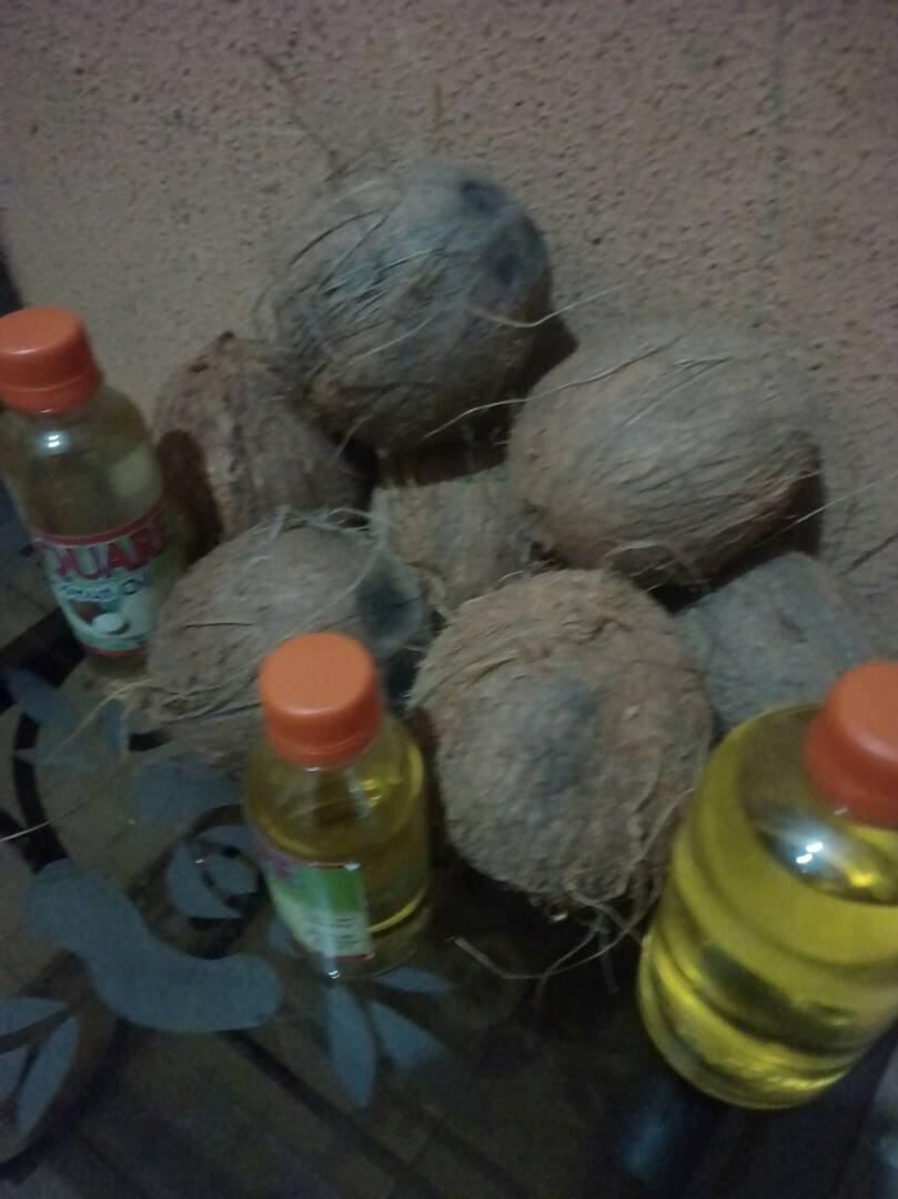 E-Square Coconut Oil - Perfect Natural Remedy To All Health Issues: Multi Purpose Product [Must Read]