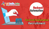 Rockwell Automation Recruitment