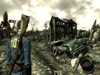 Fallout 4 Free Download PC Game