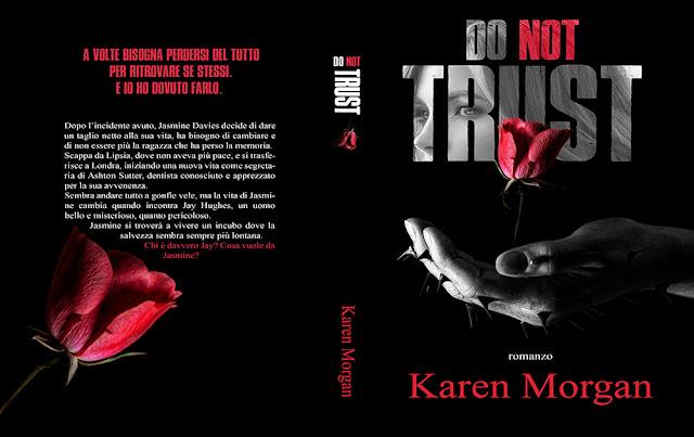 Do not trust_ Karen Morgan