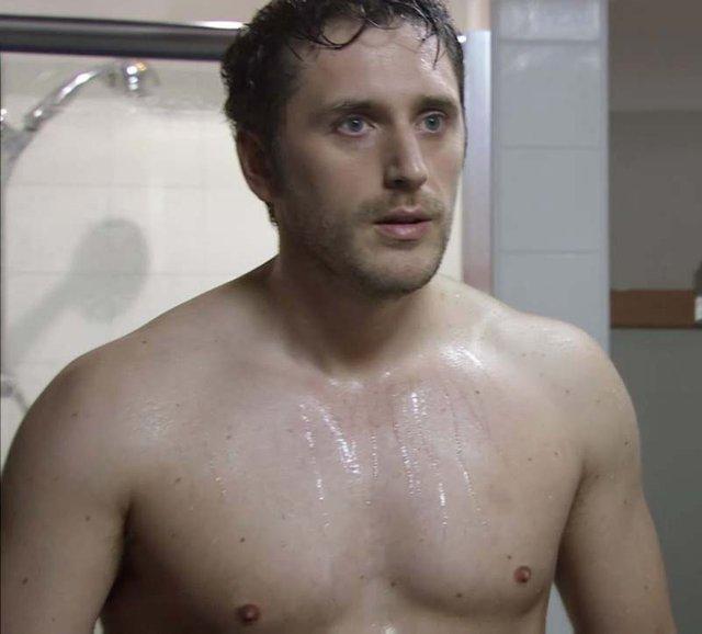 Ed harris shirtless. Ed Harris shirtless