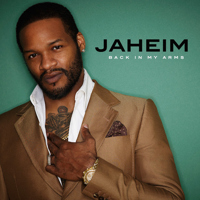 Jaheim – Back In My Arms
