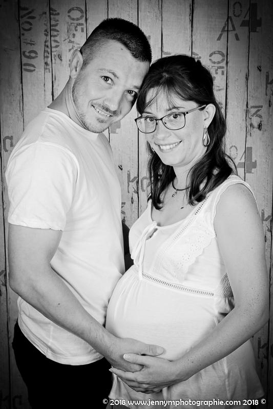photographe grossesse maternité vendée 85 les essarts