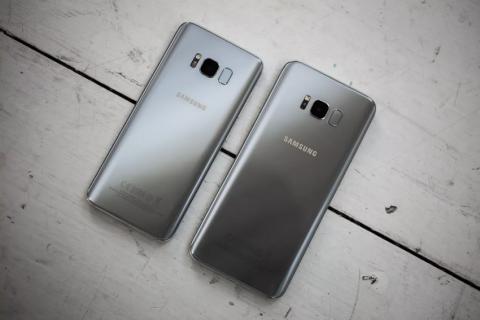 7 Smartphone 'Setara' Samsung Galaxy S8 yang Harganya Lebih Murah