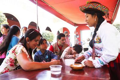 Museos abiertos Peru, Museos Abiertos Ministerio de Cultura