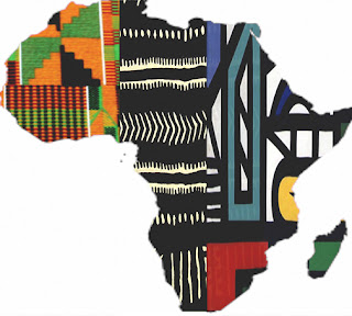 Famous African Cloth