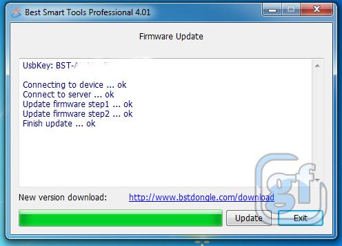 BSTPRO v4.01 Released!
