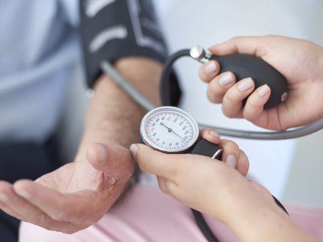 5 Obat Alami Untuk Penderita Darah Rendah / Hipotensi