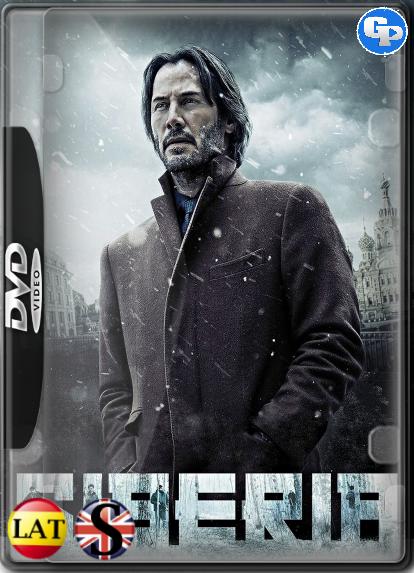 Siberia (2018) DVD5 LATINO/INGLES