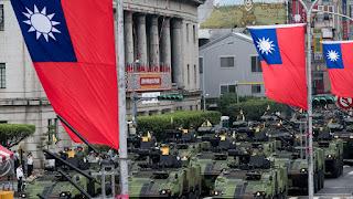 Militer Taiwan