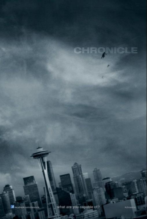 Chronicle | Teaser Trailer
