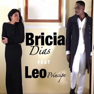 Bricia Dias - Santo (feat Leo Principe)