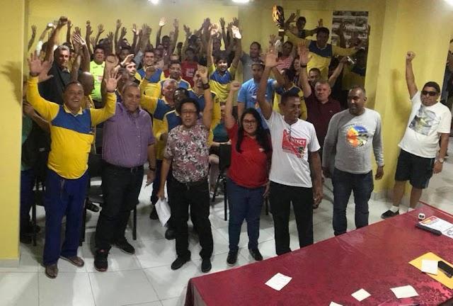 Trabalhadores dos Correios aprovam indicativo de greve para o dia 8 de agosto