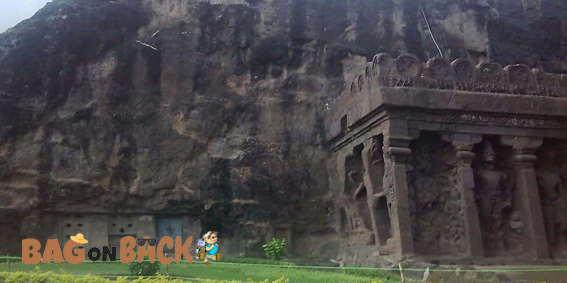 Ellora-Cave-Aurangabad