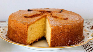 Resep Cara Membuat Kue Bolu Panggang Enak Dan Lembut