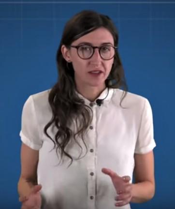 Olivia Gordon
