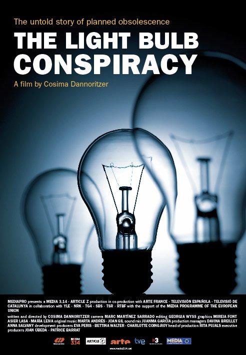 Lightbulb conspiracy