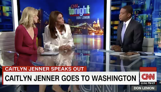 Jenner: I Would Look At A Run For office