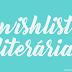 Wishlist literária | BEDA #4