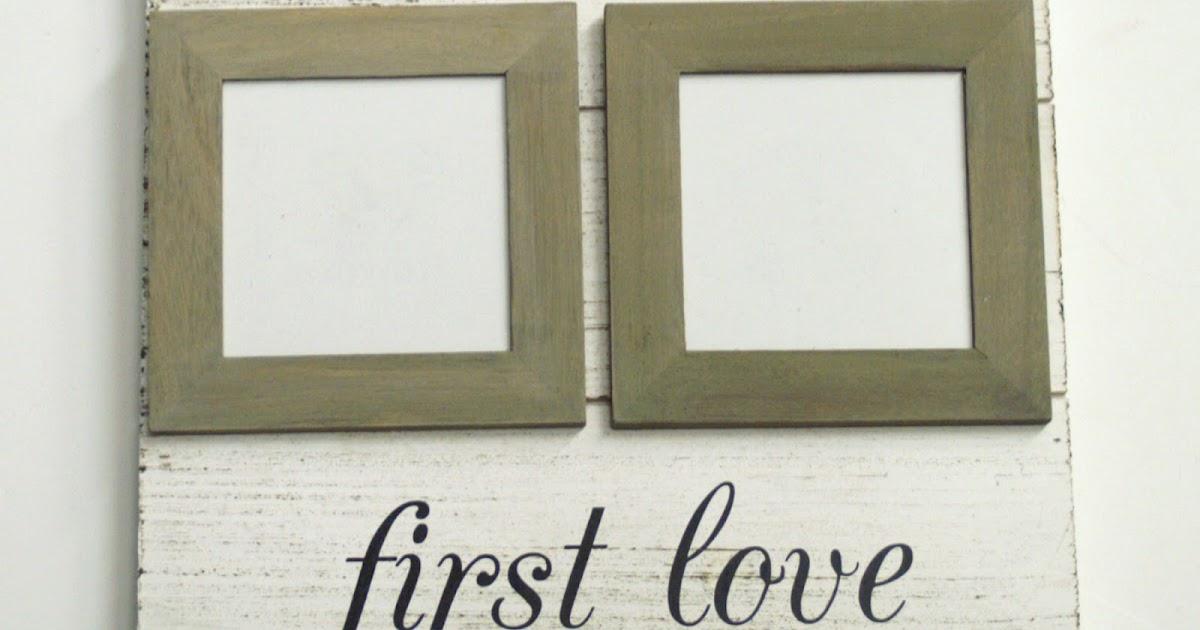 Ben Franklin Crafts and Frame Shop: Make A Father-Daughter Frame