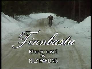 Finnbastu. 1984.