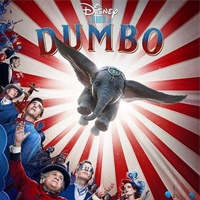 Dumbo'dan İlk Fragman Paylaşıldı
