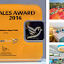 """Хотел """"Ралица Акваклуб"""" в Албена бе награден от LuxairTours"""