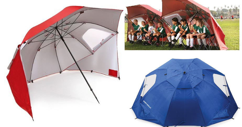 Coupons And Freebies Sport Brella Umbrella Portable Sun