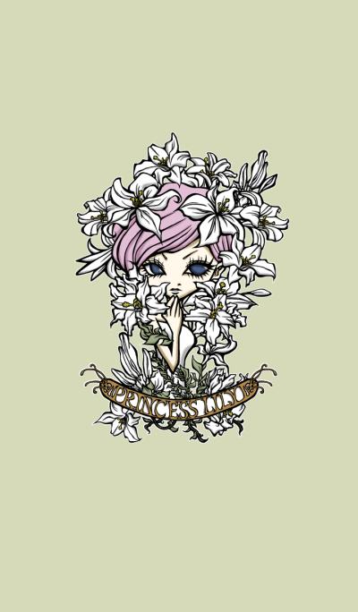 Princess of Lily