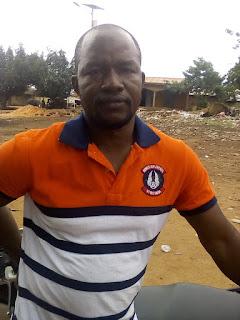 Société: Kindia, l'Ex Ministre Oyé Guilavogui empêché par un groupe de jeunes d'accédé à la mosquée de Friaguiagbé 2