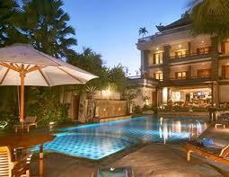 Hotel Kuta Bali
