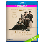 La favorita (2018) BRRip 720p Audio Dual Latino-Ingles